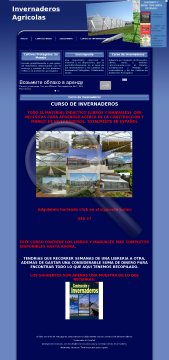 De Full Español Version Invernaderos Curso preview. Click for more details