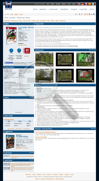 Download Combat: Rhein Wacht Close Am preview. Click for more details
