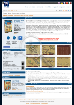 Field Swords Physical Of Download With Glory Free And Scimitars preview. Click for more details