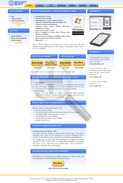 Full Converter Pdf Epub Smart Version To preview. Click for more details