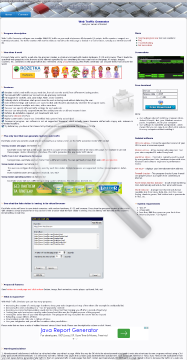 Generator Support Traffic User Corporare No Web preview. Click for more details