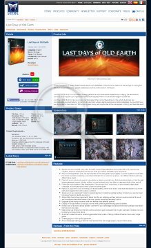 Last Of Days Earth Old Download preview. Click for more details