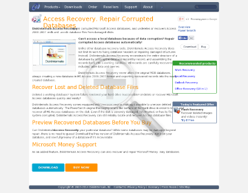 License Access Recovery Business Diskinternals preview. Click for more details