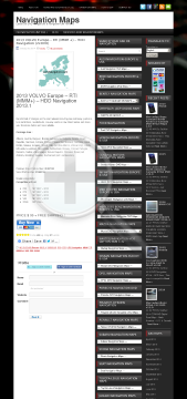 Mmm – Rti Volvo Hdd Europe 2013 Full 2xdvd Version + Navigation preview. Click for more details