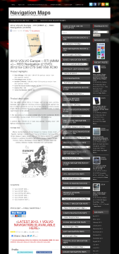 Rti Volvo Navigation Europe Version 2xdvd 2012 Full Hdd Mmm + preview. Click for more details