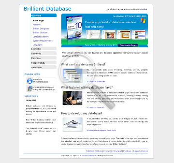 Ultimate Full Database Version Brilliant preview. Click for more details